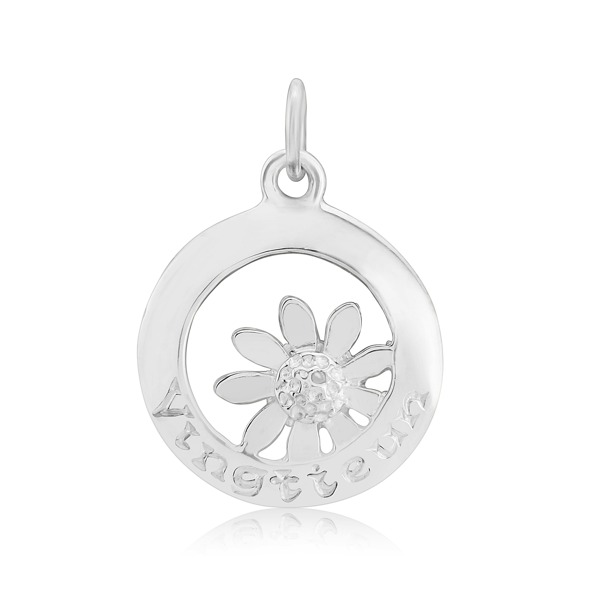 Sterling Silver Charm / Pendant  (21)