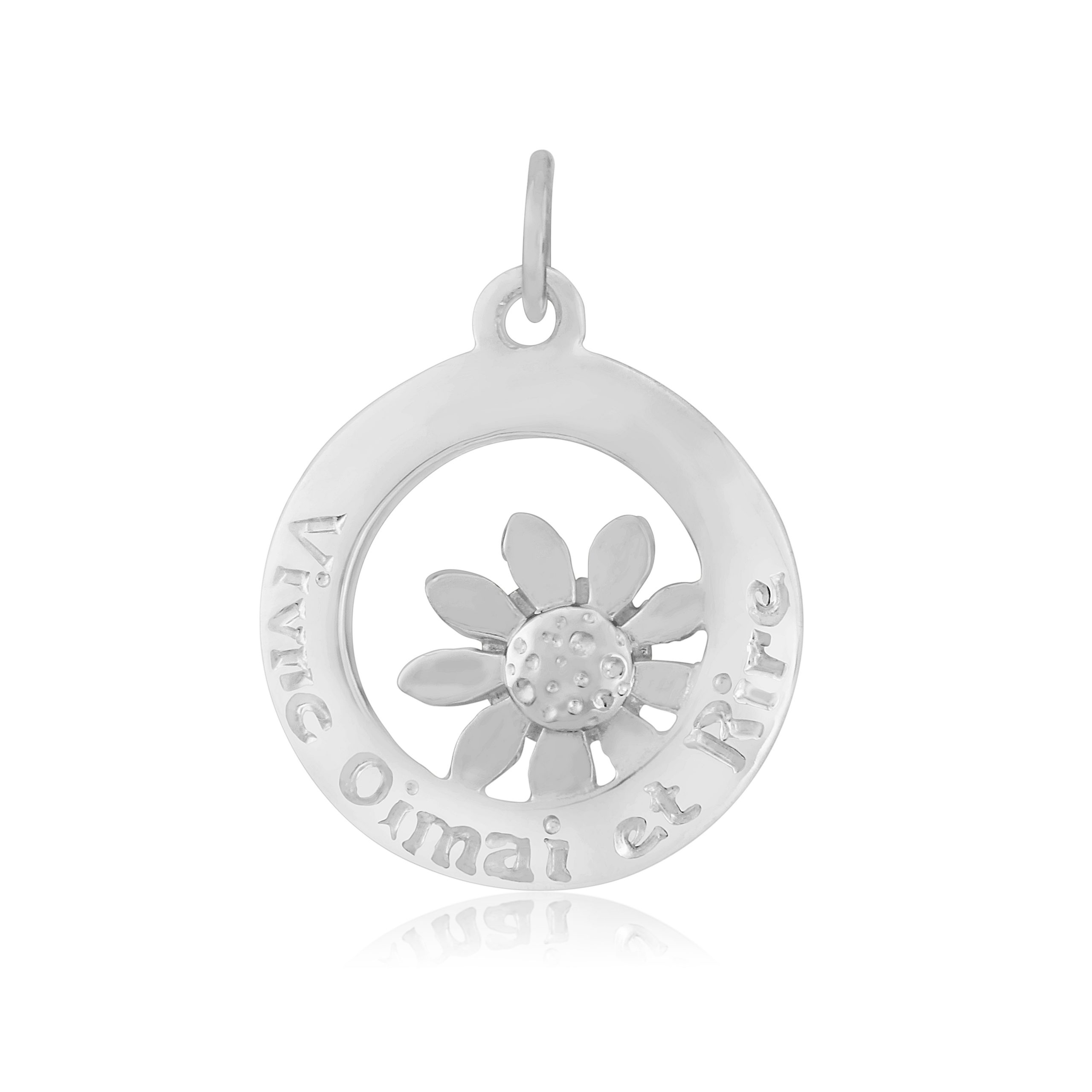Sterling Silver Charm / Pendant